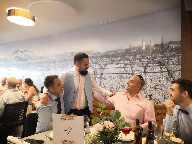 La boda de Alvaro  y María  en Palencia, Palencia 26