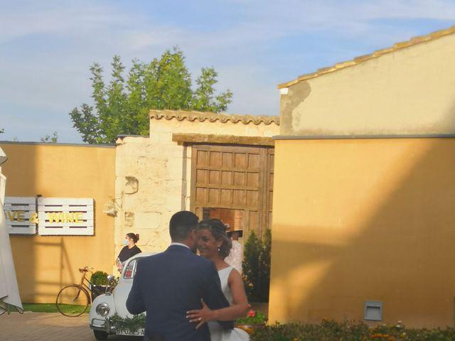 La boda de Alvaro  y María  en Palencia, Palencia 28