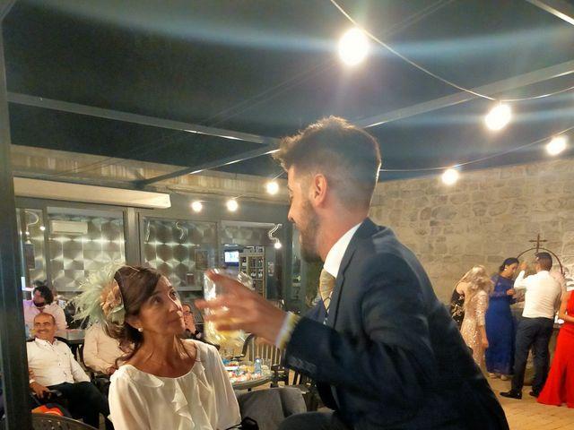 La boda de Alvaro  y María  en Palencia, Palencia 30