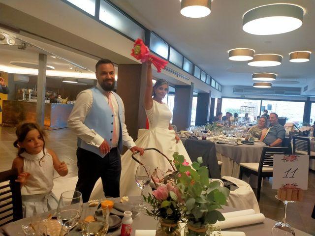 La boda de Alvaro  y María  en Palencia, Palencia 32