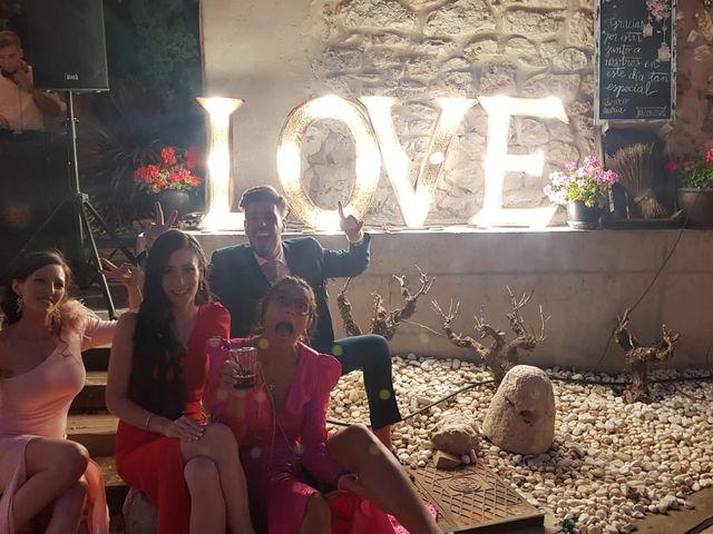 La boda de Alvaro  y María  en Palencia, Palencia 34