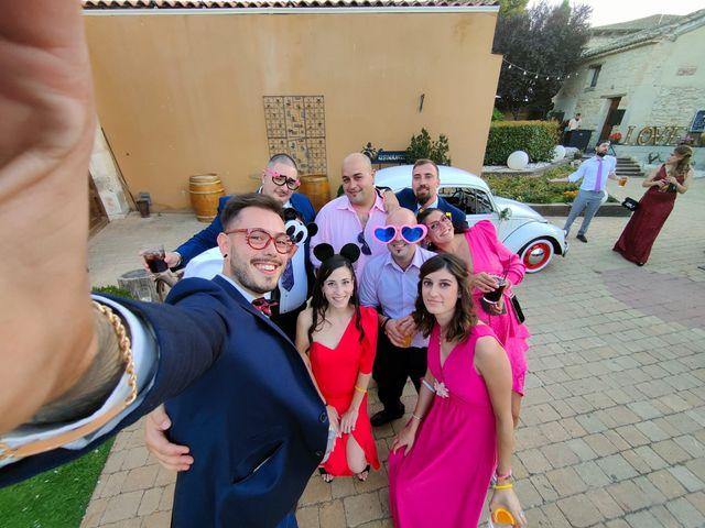 La boda de Alvaro  y María  en Palencia, Palencia 38