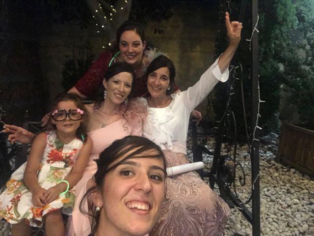 La boda de Alvaro  y María  en Palencia, Palencia 39