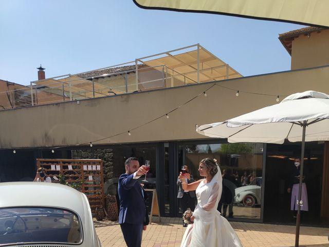 La boda de Alvaro  y María  en Palencia, Palencia 46