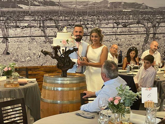 La boda de Alvaro  y María  en Palencia, Palencia 48