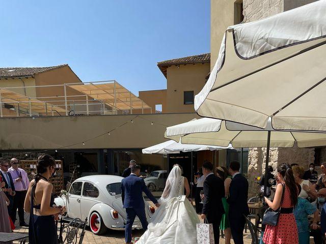 La boda de Alvaro  y María  en Palencia, Palencia 50