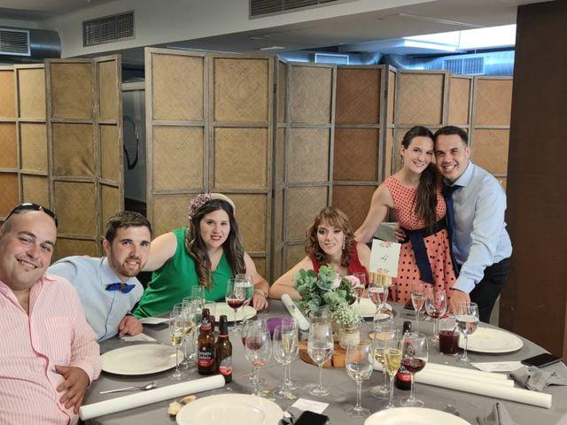 La boda de Alvaro  y María  en Palencia, Palencia 53