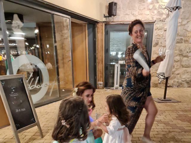 La boda de Alvaro  y María  en Palencia, Palencia 55