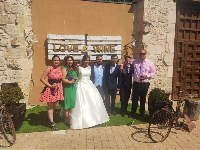 La boda de Alvaro  y María  en Palencia, Palencia 62