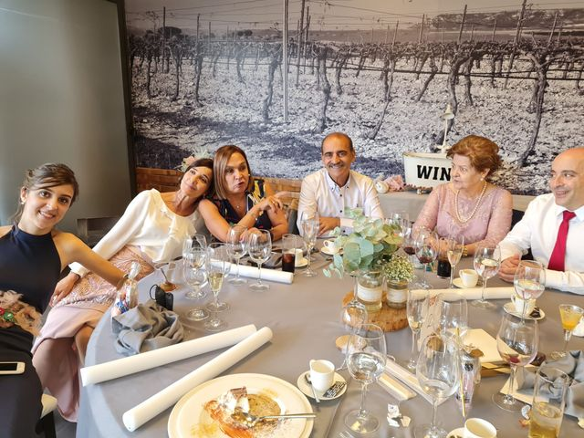 La boda de Alvaro  y María  en Palencia, Palencia 64