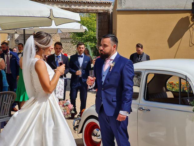 La boda de Alvaro  y María  en Palencia, Palencia 68