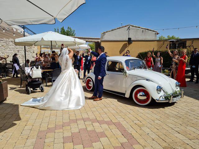 La boda de Alvaro  y María  en Palencia, Palencia 69