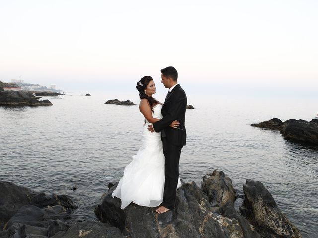 La boda de Andres y Rosa en Alora, Málaga 17