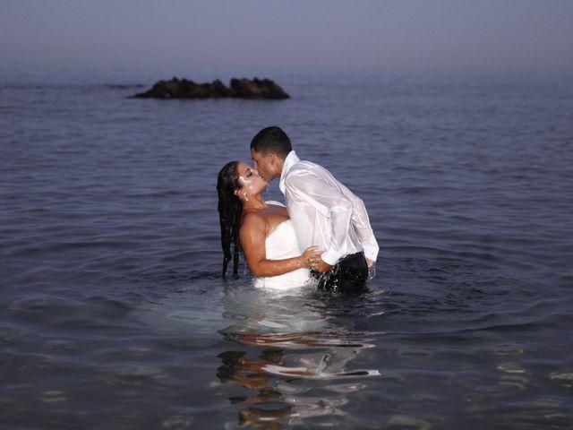 La boda de Andres y Rosa en Alora, Málaga 18