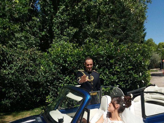 La boda de Marcos  y Tania  en Illescas, Toledo 2