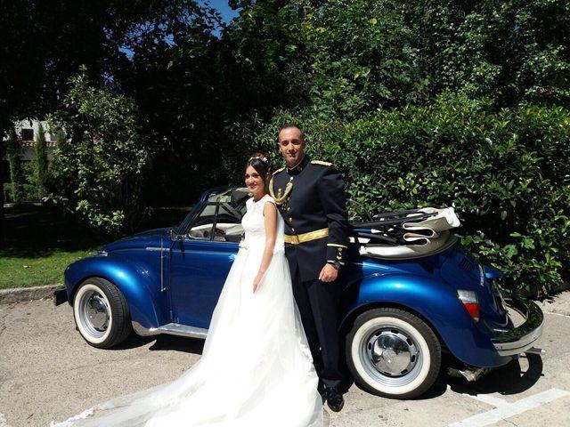 La boda de Marcos  y Tania  en Illescas, Toledo 3