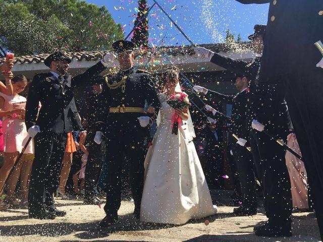 La boda de Marcos  y Tania  en Illescas, Toledo 4