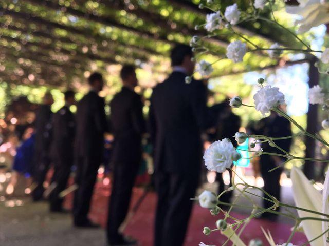 La boda de Marcos  y Tania  en Illescas, Toledo 5