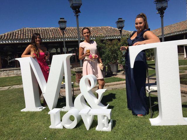 La boda de Marcos  y Tania  en Illescas, Toledo 6