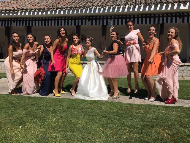 La boda de Marcos  y Tania  en Illescas, Toledo 7