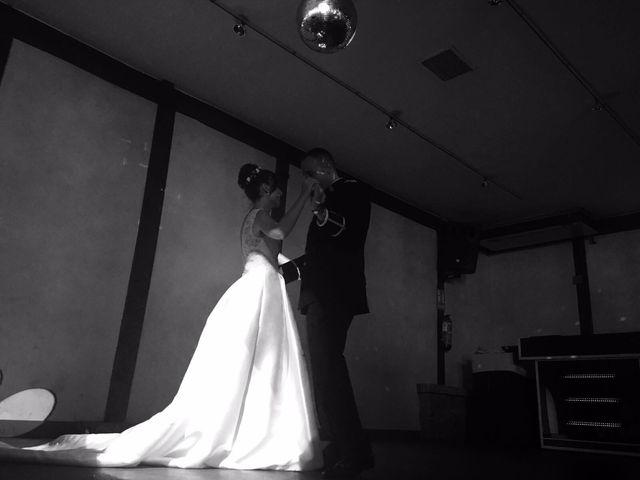 La boda de Marcos  y Tania  en Illescas, Toledo 8