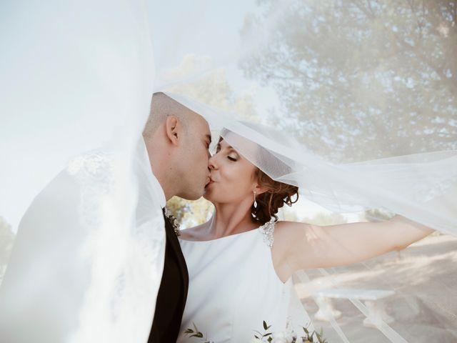 La boda de Julia y Alberto
