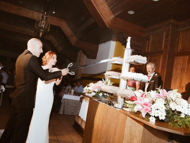 La boda de Alberto y Julia en La Solana, Albacete 20
