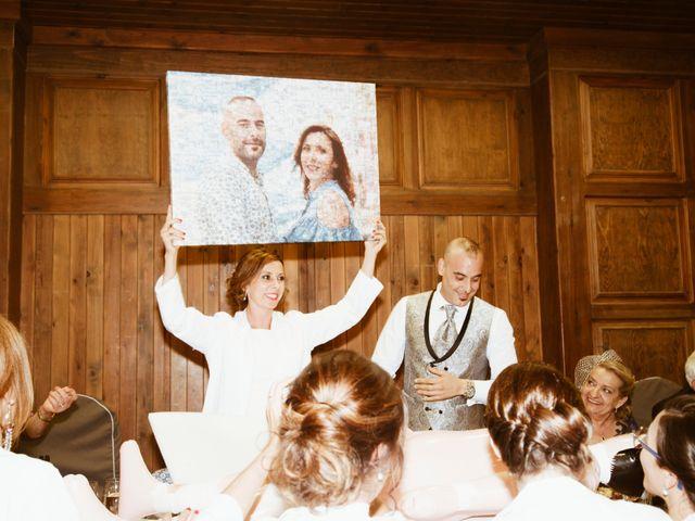 La boda de Alberto y Julia en La Solana, Albacete 21