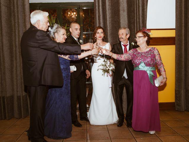 La boda de Alberto y Julia en La Solana, Albacete 23