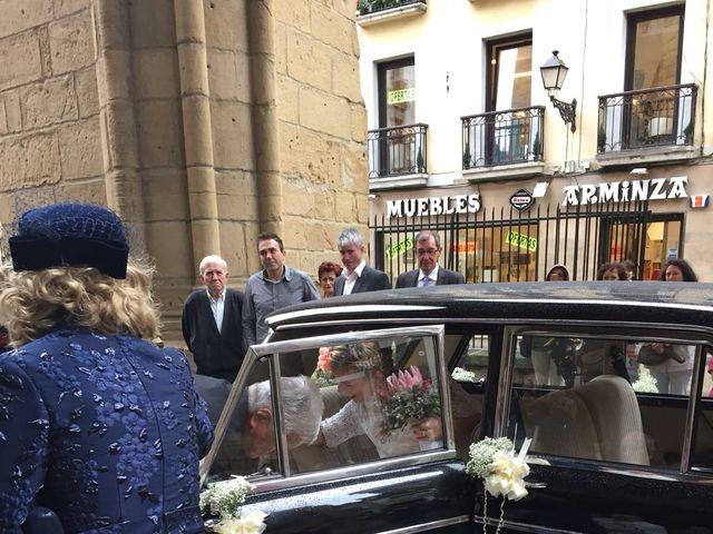 La boda de Iñigo  y Larraitz  en Donostia-San Sebastián, Guipúzcoa 13