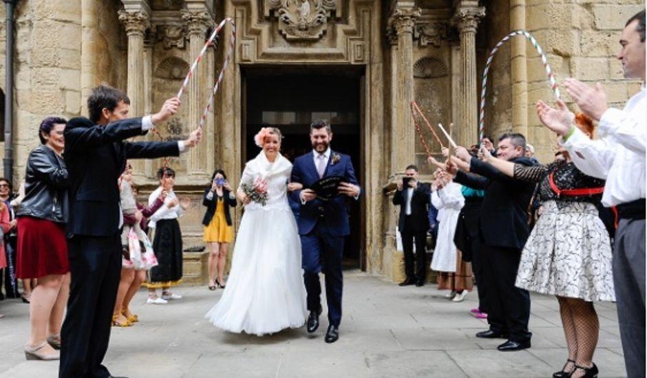La boda de Iñigo  y Larraitz  en Donostia-San Sebastián, Guipúzcoa