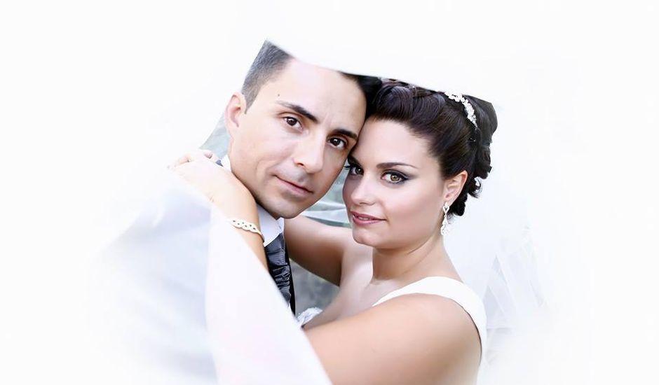 La boda de Andres y Rosa en Alora, Málaga