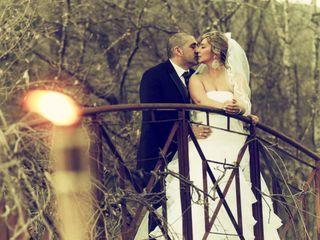 La boda de Soraya y Nano
