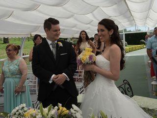 La boda de Verónica y Borja 2