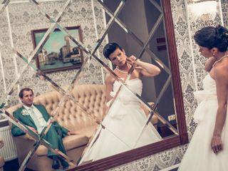 La boda de Elena y Sergio