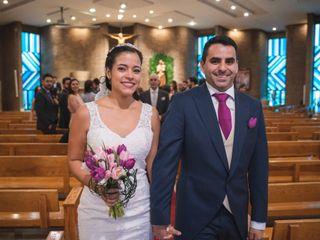 La boda de Anais y Hector 1