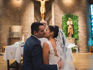 La boda de Anais y Hector 2