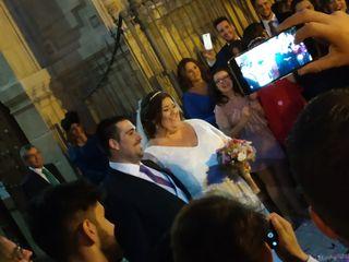 La boda de Patricia y Salvador 3