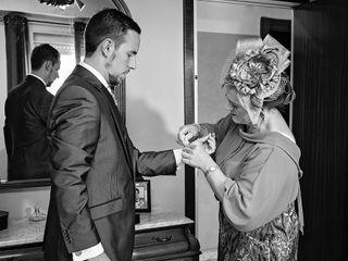 La boda de Irina y Daniel 3