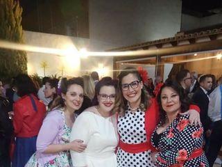 La boda de Nuria y Chema 3