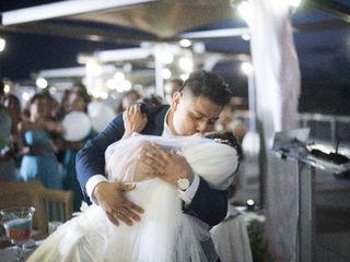 La boda de José Luís y Karina 1