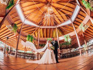 La boda de Maria Ángeles y Salva