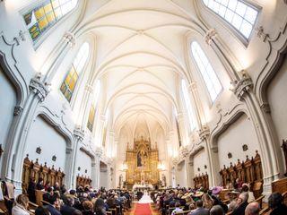 La boda de Maria Ángeles y Salva 2