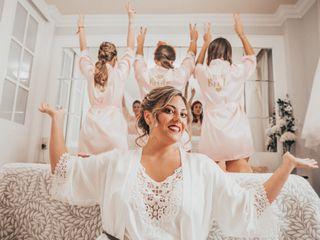La boda de Maria Ángeles y Salva 3