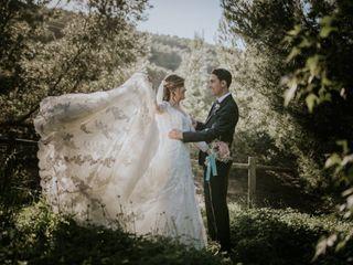 La boda de Tania y Adrian  2