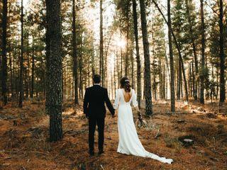 La boda de Felix y Lorena