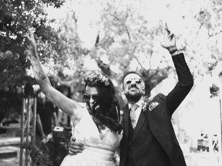 La boda de Jordi y Maria 1
