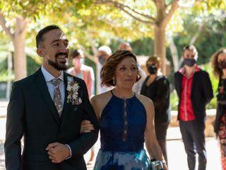 La boda de Jordi y Maria 2
