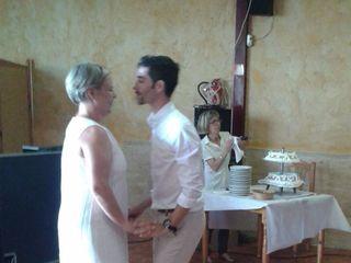 La boda de Martín y Alicia 2