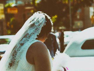 La boda de Lola y Pedro 1